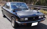 ★貴重な1台!いすゞ 117クーペ!giugiroモデル特別