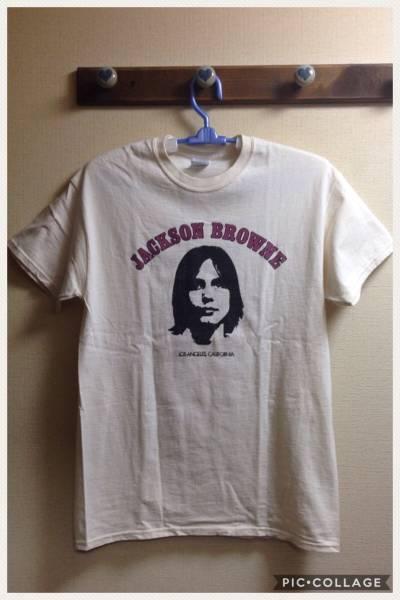 ☆ ジャクソン ブラウン 名作Tシャツ ☆ サイズM (イーグルス・カリフォルニア)