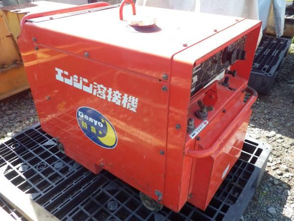 engine welding machine ACX-140GSS engine welder generator my well pa
