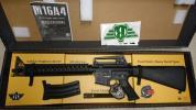 FN刻印! 未使用 BOLT M16A4 マルイ 次世代以上のリコイル M4 416 mk18