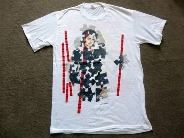 USA製 1988年 マイケルジャクソン BADツアー Tシャツ ペプシ PEPSI 送料無料 ライブグッズの画像