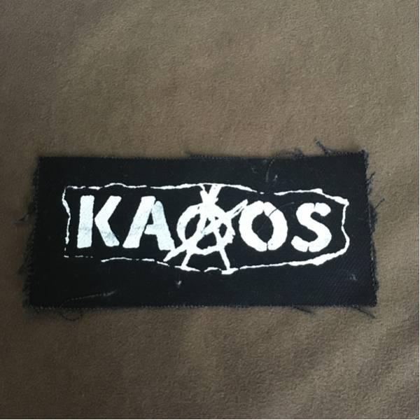 KAOOS パッチ /GAUZE GISM