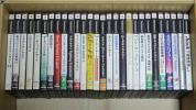 PS2★ソフト150本以上まとめ売り大量セット(A)★動作未確認ジャンク★ガンダム、ドラクエ、テイルズなど