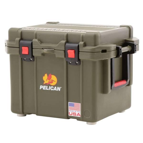 新品 未使用 PELICAN 35QT エリートクーラー OD ミリタリー ペリカン 高性能