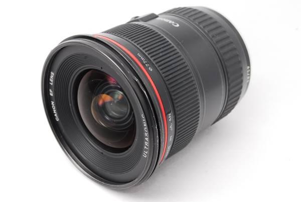 キャノン Canon EF17-35mm F2.8L USM