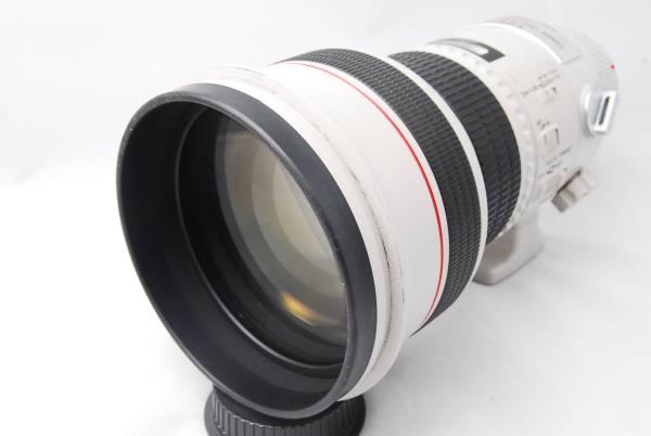 ★美品★Canon キャノン EF 300mm F2.8 L USM