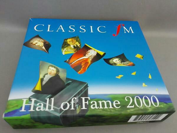 【輸入盤】(オムニバス) CLASSIC FM Hall of Fame 2000(CD3枚組)_画像1