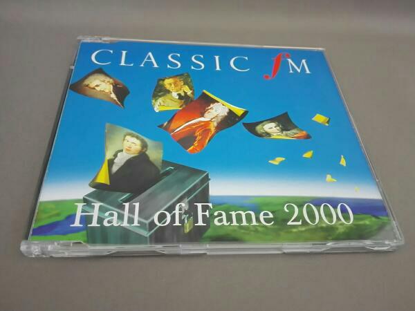 【輸入盤】(オムニバス) CLASSIC FM Hall of Fame 2000(CD3枚組)_画像3