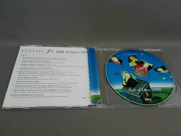 【輸入盤】(オムニバス) CLASSIC FM Hall of Fame 2000(CD3枚組)_画像5