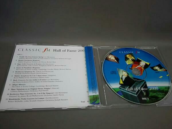 【輸入盤】(オムニバス) CLASSIC FM Hall of Fame 2000(CD3枚組)_画像6