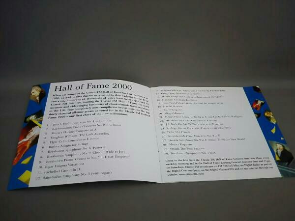 【輸入盤】(オムニバス) CLASSIC FM Hall of Fame 2000(CD3枚組)_画像8