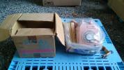 田村電機製作所 674-A2 ピンク電話 公衆電話 未使用品