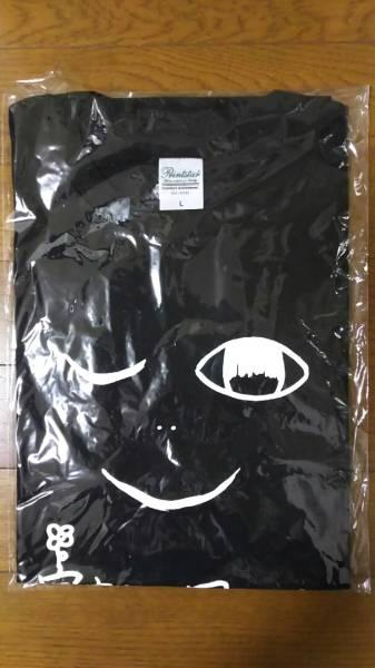 虹のコンキスタドール 大塚望由 2015 生誕イベント FC限定 Tシャツ サイズL 未開封品  ライブグッズの画像
