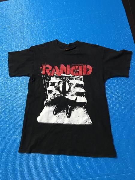 RANCID ランシド パンク バンドT