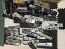 リモコンまとめ売り62個、SHARP AQUOS、パナソニック、TOSHIBA、テレビ、レコーダー用