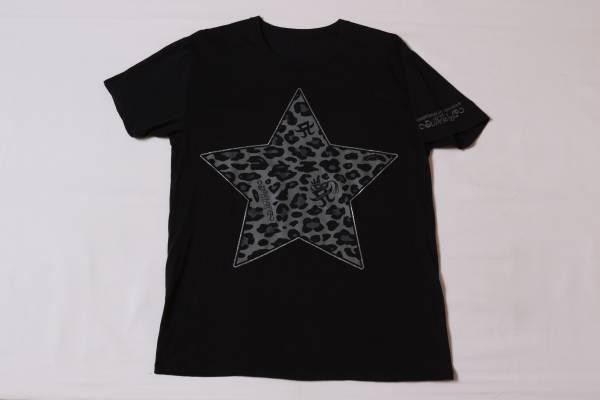 ★浜崎あゆみ★ayumi hamasaki★HOTLE Love songs★TEAM MESSRGE★黒/XLサイズ/ツアー2012★Tシャツ