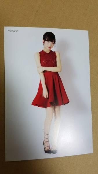 AKB48 チーム8 小栗有以 レナッチーズ 16colors ポストカード れなっち選抜写真集 美品 ライブ・総選挙グッズの画像