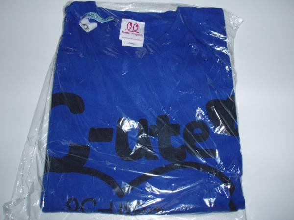 ℃-ute 岡井千聖 キューティーJUMP Lサイズ Tシャツ ライブグッズの画像