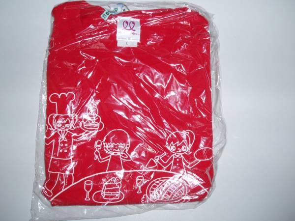 ℃-ute 矢島舞美 Tシャツ Lサイズ ライブグッズの画像