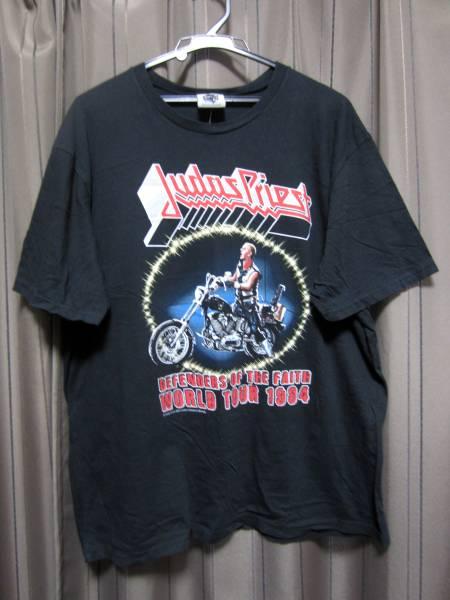 ジューダス・プリスト Judas Priest Tシャツ XL 未使用