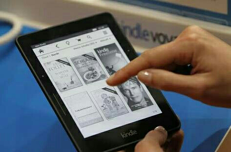 新品 未開封 Kindle Paperwhite Wi-Fi 、ブラック、キャンペーン情報つき
