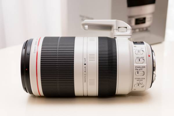 Canon EF100-400mm F4.5-5.6L IS Ⅱ USM( 極上品:2016.6)