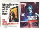【ポストカード】悪魔のいけにえ2種セット/THE TEXAS CHAINSAW MASSACRE