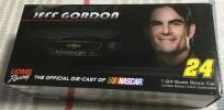 ライオネルアクション 1/24 NASCAR ジェフゴードン 2015 AXALTAシボレーインパラSS