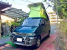 ★☆☆マツダ ボンゴフレンディ ディーゼル 4WD 車中泊 キャンピングカー☆☆★