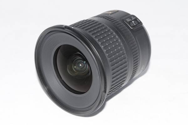 ★☆新品級美品☆★  ニコン Nikon レンズ LENS Nikon AF-S DX NIKKOR 10-24mm F3.5-4.5G ED [ Lens | 交換レンズ ] 美品本体 箱 説明書