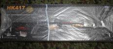 東京マルイ H&K HK417 アーリーバリアント 次世代電動ガン 新古品