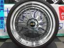 ★秋セール 人気のデザイン 限定品 BBS LMチャンピオンエディション 鍛造 軽量 BMW 3シリーズ E90 E91 E92 E93