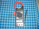デジタルクランプメーター テスター 測定器 計測器 DT-266