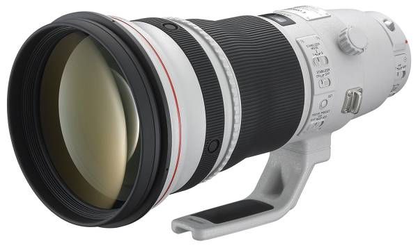 Canon 単焦点超望遠レンズ EF400mm F2.8L IS II USM フルサイズ対応