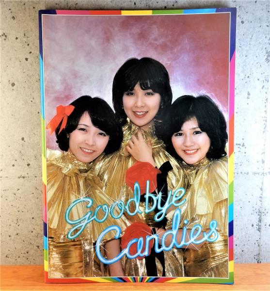 キャンディーズ GOODBYE CANDIES <キャンディーズ ありがとうカーニバル>