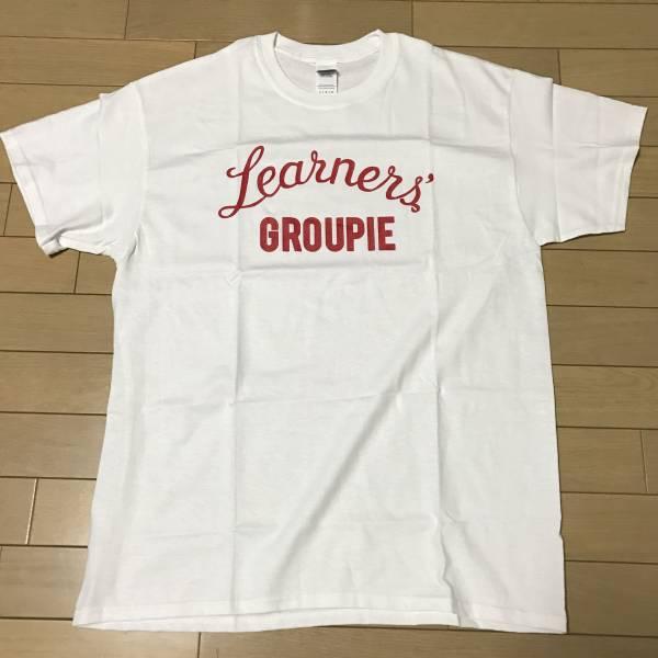 learners ラーナーズ Tシャツ ken yokoyama Lサイズ ライブグッズの画像