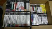 ★1円から!PS2ソフトまとめて大量130本以上セット★現状処分 FF ドラクエ 鬼武者 テイルズ サイレントヒル等