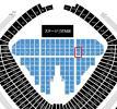良席 アリーナ B14 ◆ ポール・マッカートニー 4/29(土) 東京ドーム B14 1枚 ◆ 4月29日(土) S席 ◆ 返金保証あり ◆