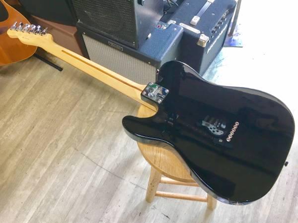Fender USA American STD Telecaster フェンダー USA テレキャスター アメスタ テレキャスター