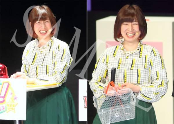 高森奈津美 『amiami FESTIVAL あみあみラジオまつり2017春』生写真