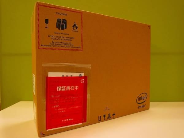 完全未開封新品 ノートPC HP ProBook 450 G3 Notebook PC(Core i3/4GB/500GB/DVDマルチ/Windows10Pro64bit/office無) W5T27PT#ABJ ②_画像3