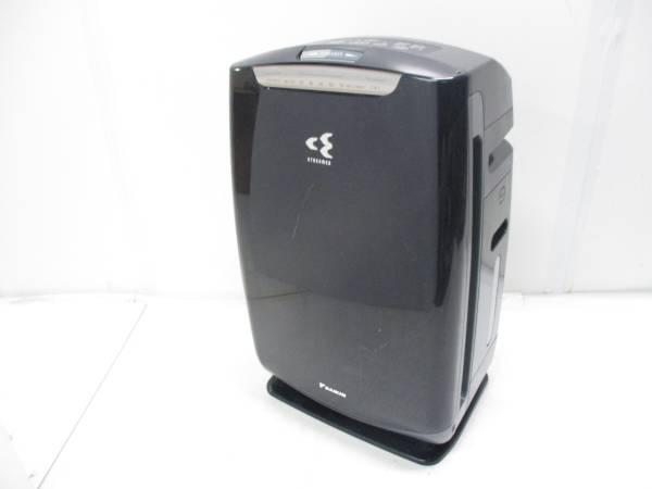 DAIKIN ダイキン ストリーマ 加湿空気清浄機 MCK55PKS 14年製○
