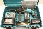 ▲▽0707 マキタ 16mm充電式ハンマドリル HR165