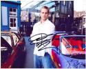 簽名 - ポール・ウォーカー ワイルド・スピード 直筆サイン写真◆5897
