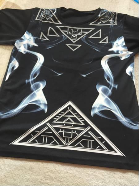倖田來未 ライブ限定 Tシャツ ライブグッズの画像