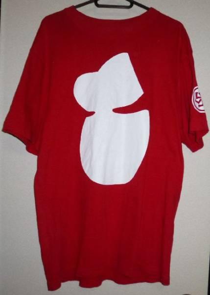 ET-KING TOUR2008 どてっぱらにどっかん! Tシャツ(Lサイズ)