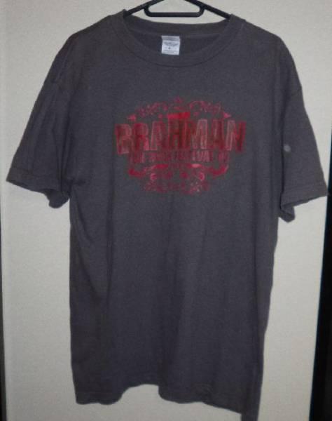 BRAHMAN(ブラフマン) フジロックフェスティバル'05 Tシャツ(Mサイズ)