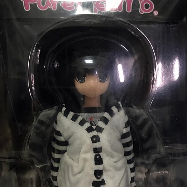 アゾン Rock'n girl☆/YUZUHA(ゆずは) +衣装セット+ピュアニーモボディ+ディスプレイケース_画像3