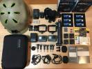 【美品】GoPro HERO5 BLACK ゴープロ 二台セット アクセサリー +α