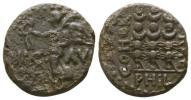 紀元前 マケドニア王国 女神ヴィクトリア 4,24 g / 16 mm